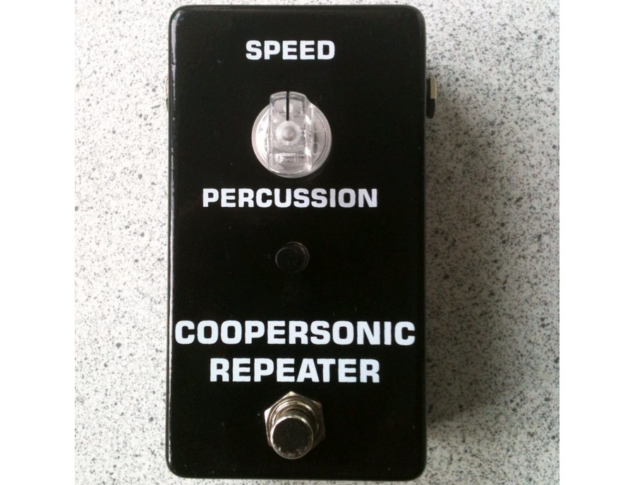 Coopersonic The Repeater