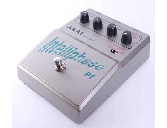 Akai P1 Intelliphase