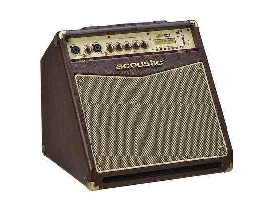 Acoustic A40 40W Acoustic Guitar Combo Amp