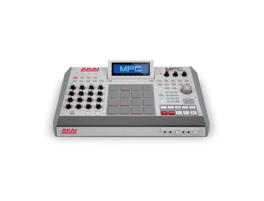 Akai professional mpc renaissance controller xl