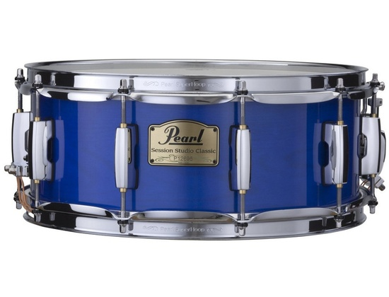 Pearl Studio Session Classic Snare