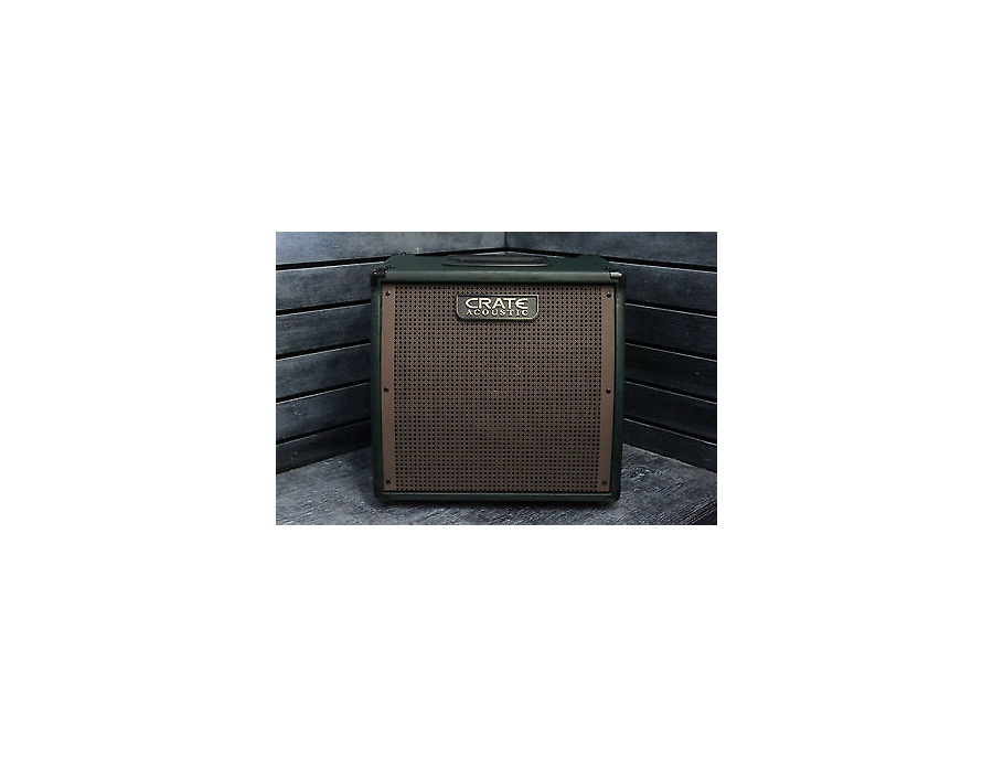 Crate CA30DG Taos Compact Acoustic Amplifier