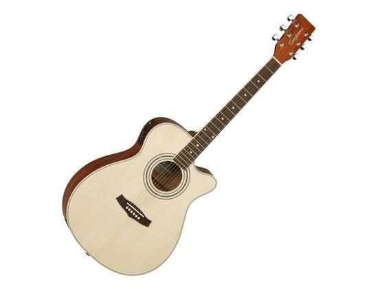 Tanglewood TSF8 Nashville III Electro-Acoustic Guitar