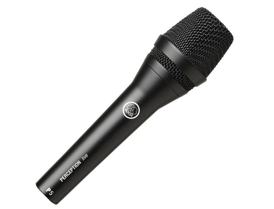 AKG Perception 5 Dynamic Vocal Mic