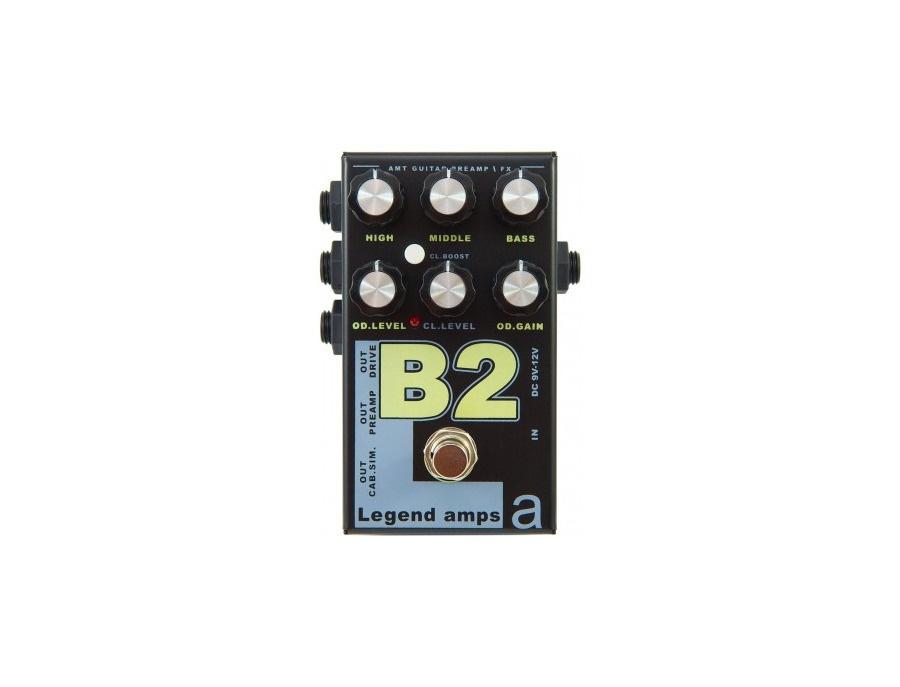 AMT Electronics Legend Amp Series II B2