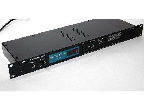 Roland M-VS1