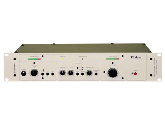 TL Audio 5050