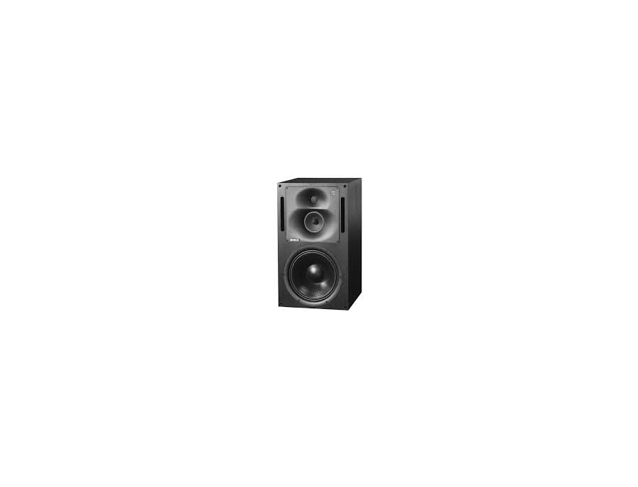 Genelec 1037C 12'' Active Three-Way Studio Monitor