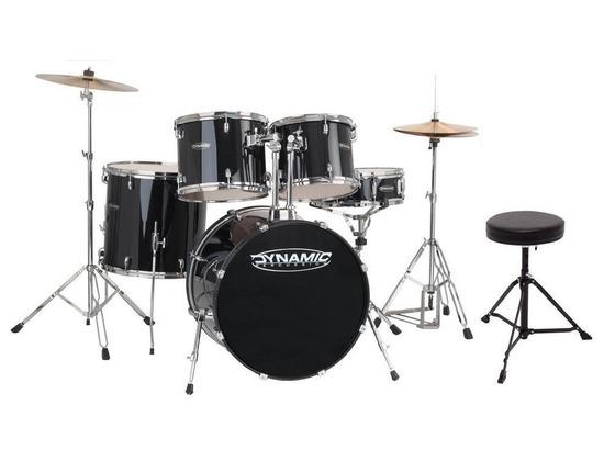 Dynamic Drumkit
