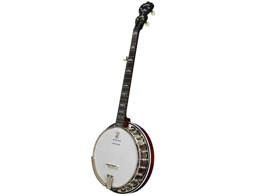 Deering Eagle II Acoustic/Electric