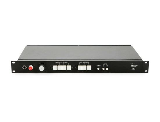 Coleman Audio M3 Monitor Selector