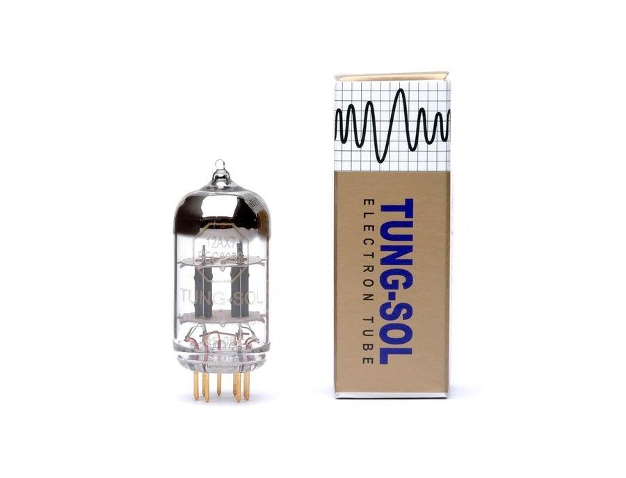 Tung-Sol ECC803s 12AX7 Gold Pin Preamp Vacuum Tube