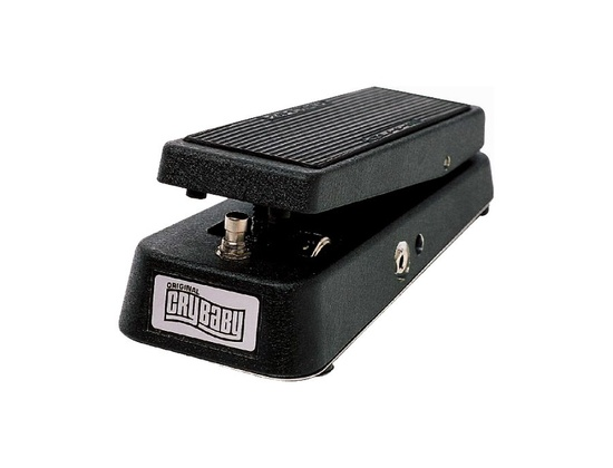 Jim Dunlop Gcb95 Original Crybaby Wah Reviews Amp Prices