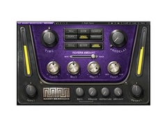 Waves manny marroquin reverb s