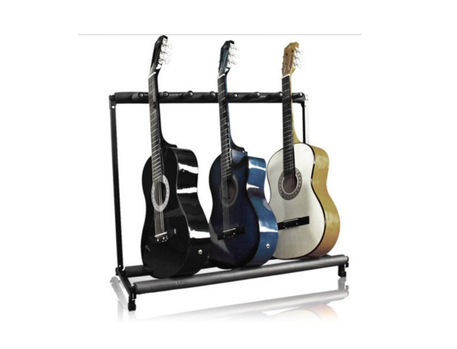 Best choice products 7 guitar stand xl