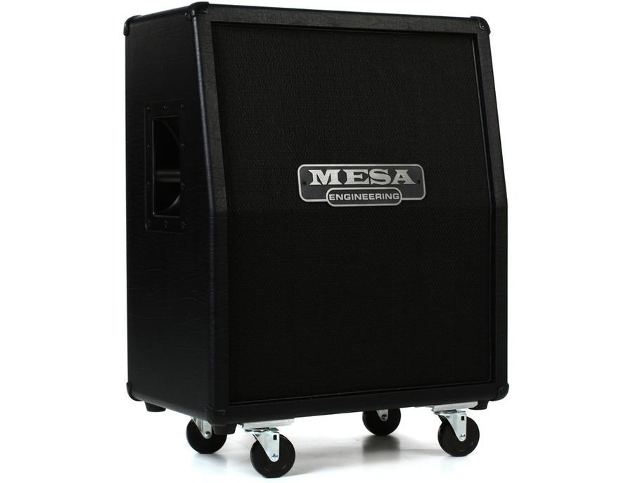 Mesa Boogie 2x12 Vertical Slanted Cab