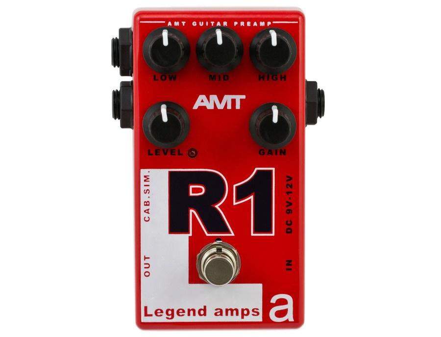 AMT R1