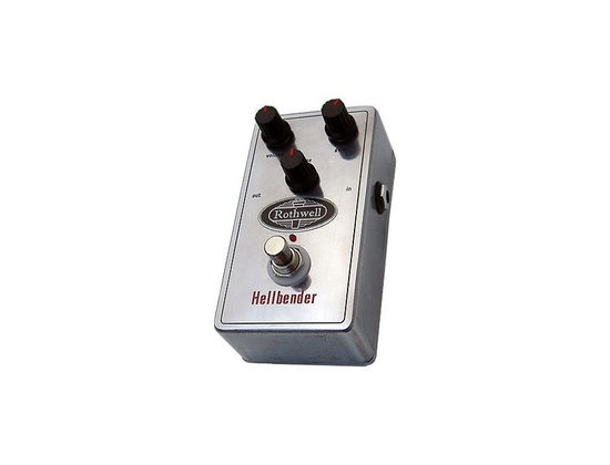 Rothwell Hellbender