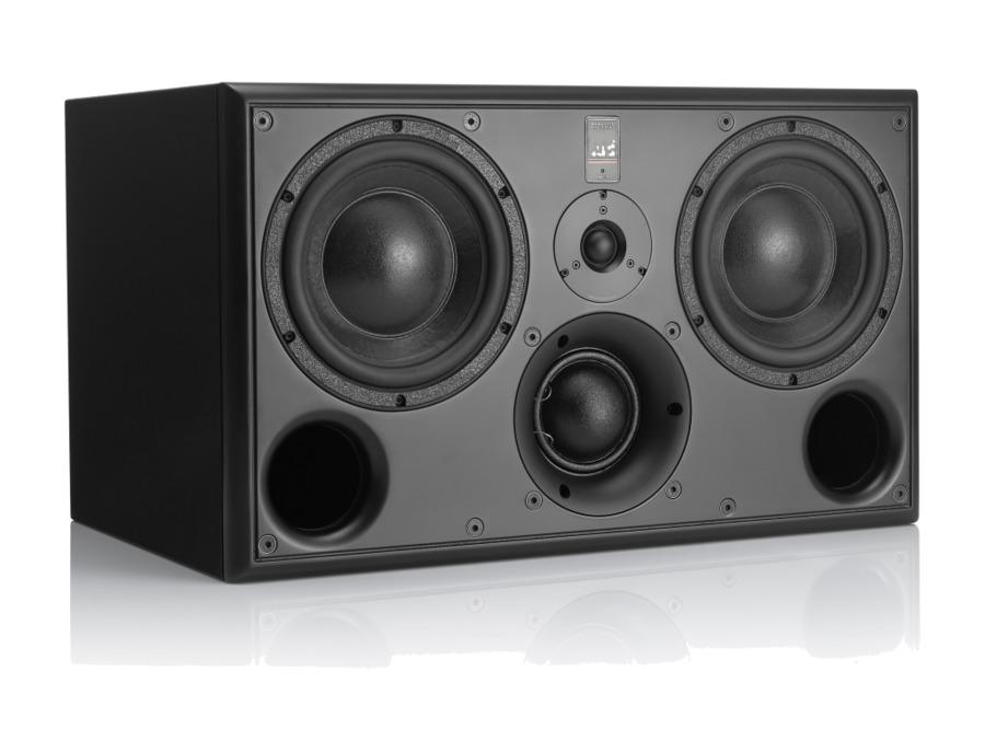 Atc scm45a pro studio monitor xl