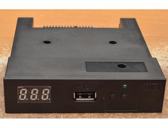 Gotek Floppy Emulator