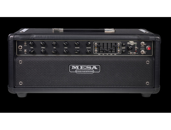 Mesa Boogie Express 5:50 Plus Head