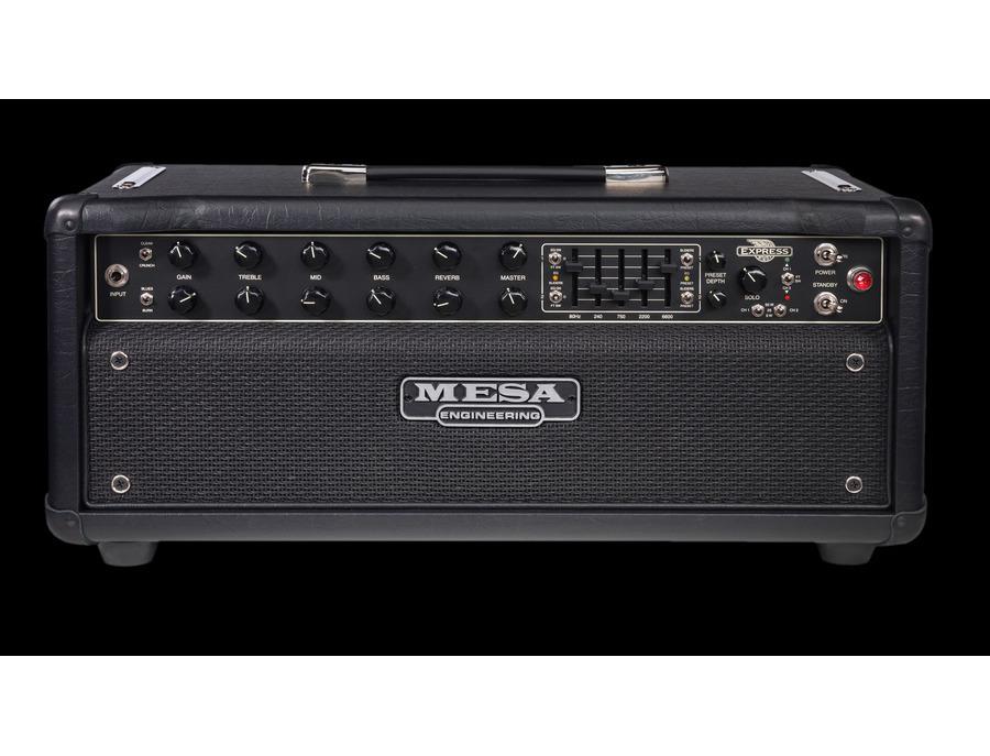 Mesa Boogie Express 5:50 Plus Head