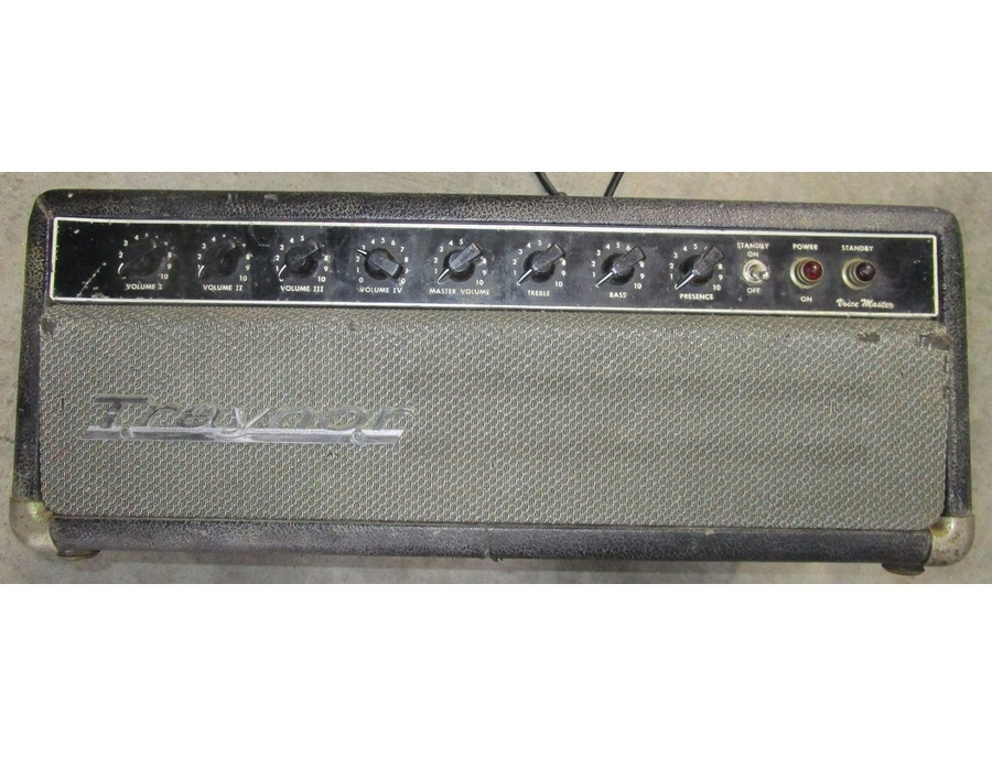 Traynor YVM-1 Voicemaster all tube PA head