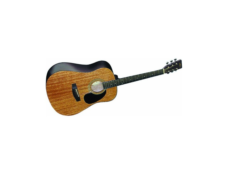 Abilene Dreadnought Acoustic Guitar