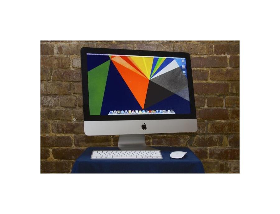 """21.5"""" Retina 4K iMac"""