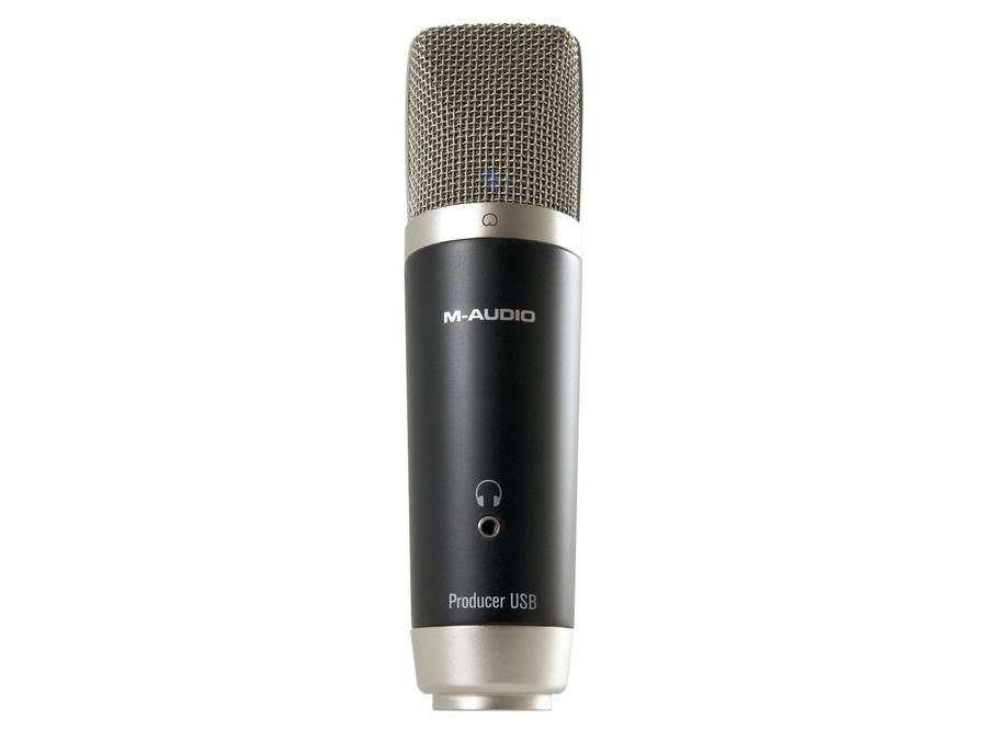 Avid - M-Audio Producer USB