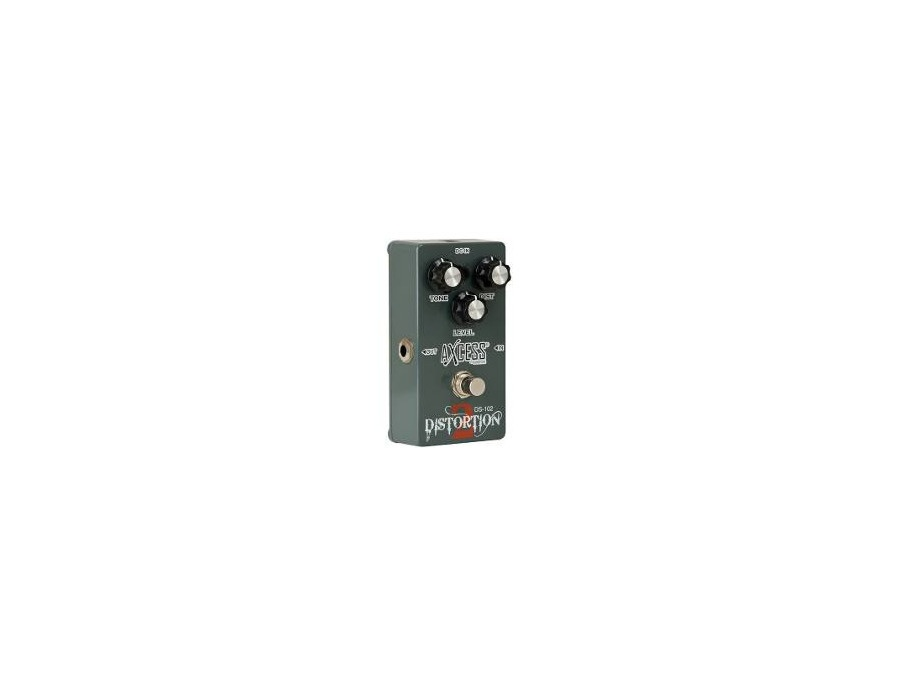 Giannini Axcess DS-102 Distortion 2