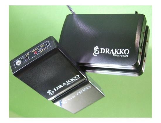 Drakko GT-2000 Transmissor