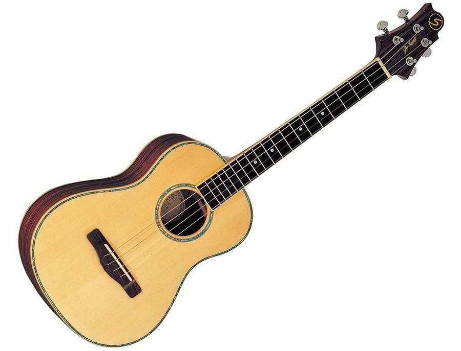 Samick greg bennett ukulele uk70 xl