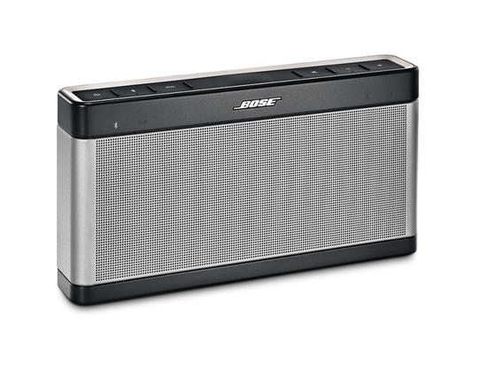 Bose® SoundLink® BLUETOOTH® Speaker III