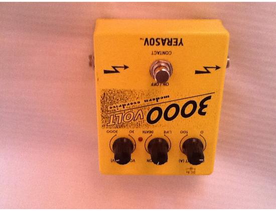 "Yerasov modern overdrive ""3000 volt"""