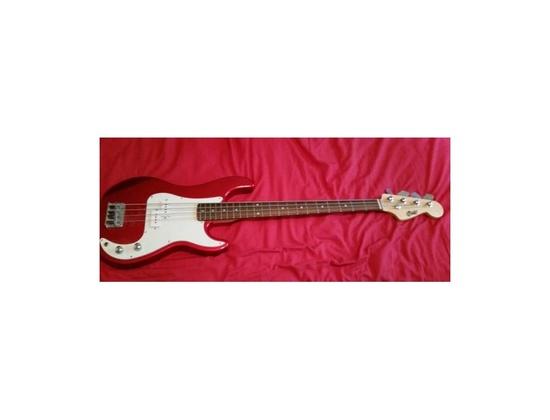bridgecraft p-bass