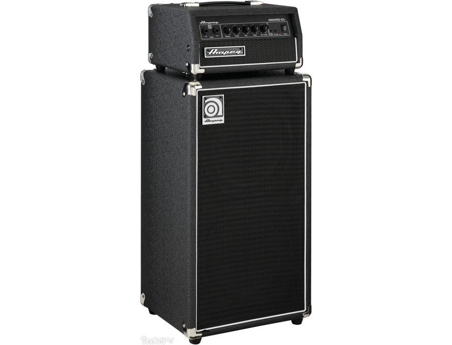 Ampeg Micro-CL 1x10 100 watt Bass Amp