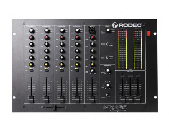Rodec mx180