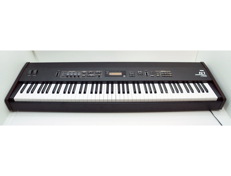 Korg N1 Music Synthesizer