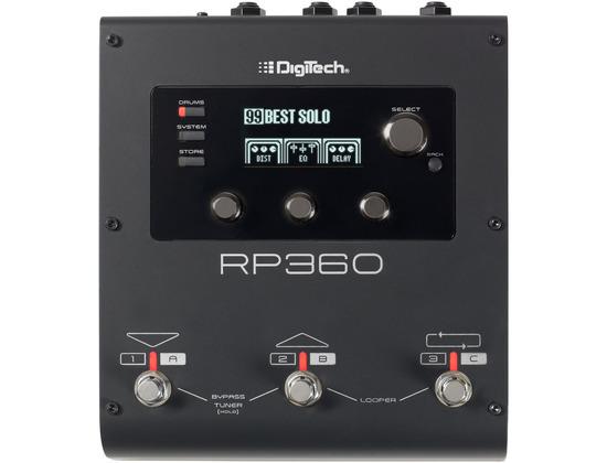 DigiTech RP360