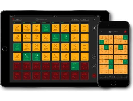 Novation Launchpad for iOS
