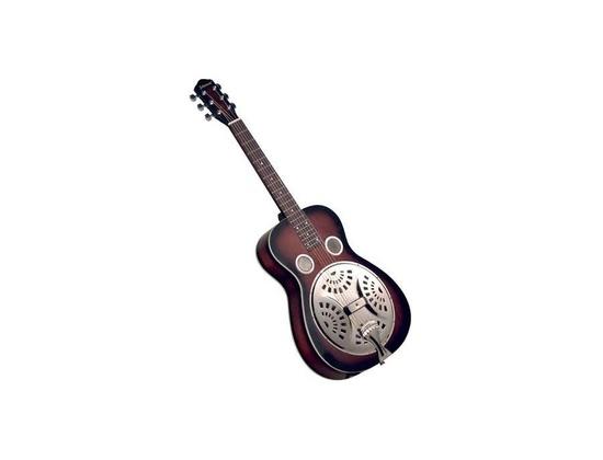 Johnson JR-410-VS Delta Blues Resonator Resophonic Guitar
