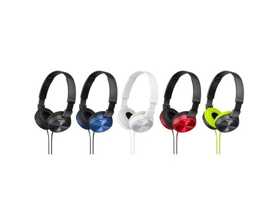 Sony MDR-ZX310AP Series