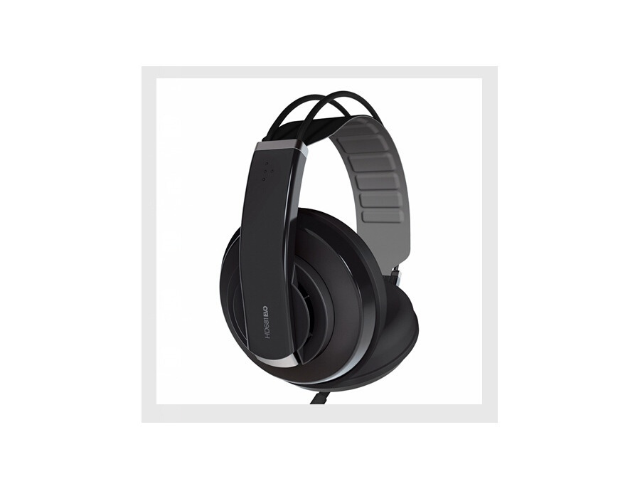 Superlux hd 681 evo xl