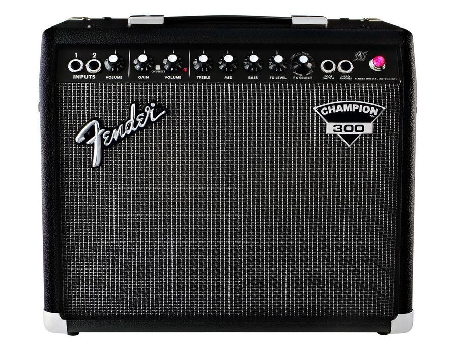 Fender Champion 300