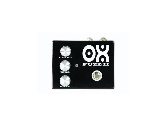Oxfuzz II