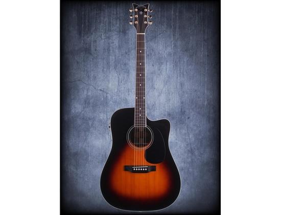 Shecter Royal Acoustic Eletric Guitar