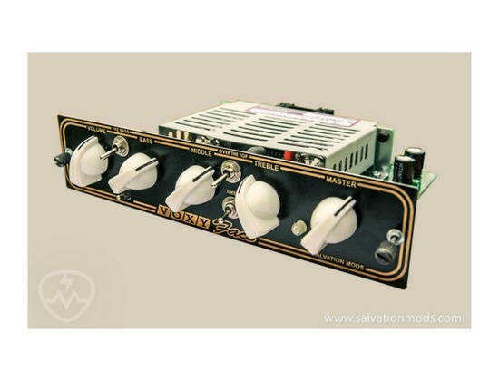 Salvation Mods Voxyface Preamp Module