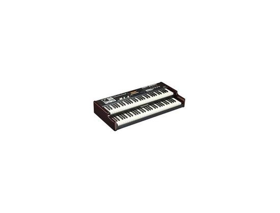 Hammond SK2 Organ