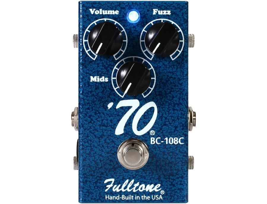 Fulltone 70's Fuzz